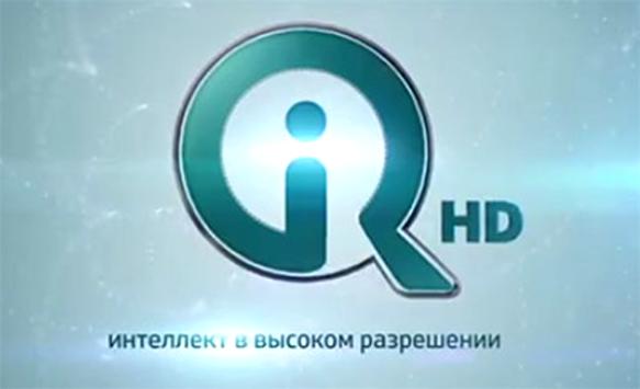Logo IQ HD